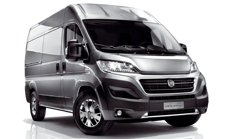 Fiat Ducato by Quadrant Vehicles