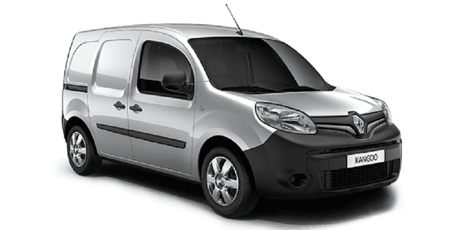 Renault Kangoo by Quadrant Vehicles