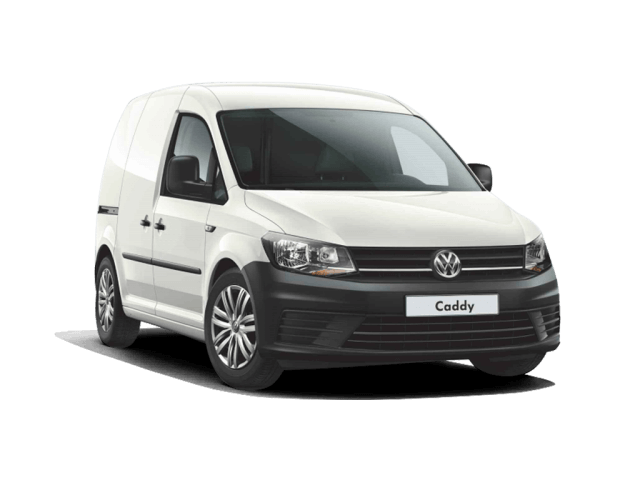 Volkswagen Caddy 2018 by Quadrant Vehicles