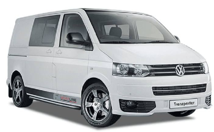 Volkswagen Transporter 2018 by Quadrant Vehicles