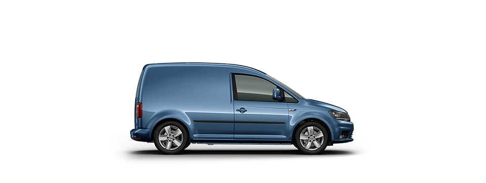 Volkswagen Caddy by Quadrant Vehicles