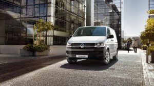 Volkswagen Transporter by Quadrant Vehicles