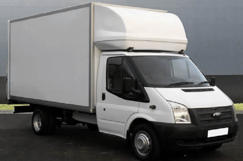 Ford Transit Luton by Quadrant Vehicles