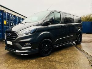Ford-Transit-Custom-320-185ps-Auto-Ltd-L2 - 5 - by Quadrant Vehicles