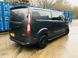 Ford-Transit-Custom-320-185ps-Auto-Ltd-L2 - 6 - by Quadrant Vehicles