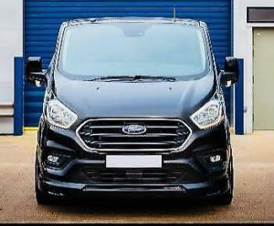 New Facelift Ford Transit Custom Limited 280 2.0Tdci 170ps L1 SWB Q-Sport 10 by Quadrant Vehicles