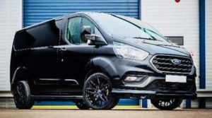 New Facelift Ford Transit Custom Limited 280 2.0Tdci 170ps L1 SWB Q-Sport 9 by Quadrant Vehicles