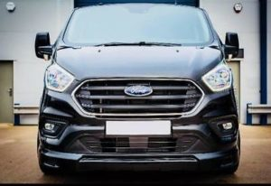 New Facelift Ford Transit Custom Limited 300 2.0Tdci 130ps L2 LWB Q-Sport 2 by Quadrant Vehicles