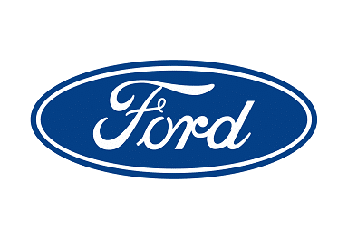 Ford Logo by Quadrant Vehicles