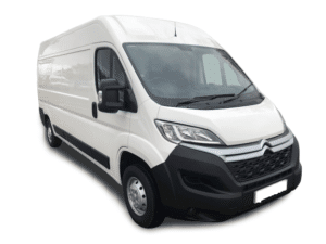NEW CITROEN RELAY L3 H2 2.2Hdi 130 Enterprise by Quadrant Vehicles
