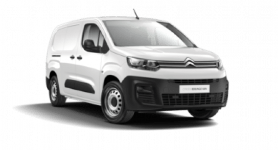 NEW Citroen Berlingo by Quadrant Vehicles