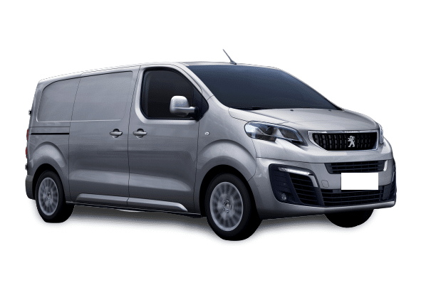 Peugeot Expert by Quadrant Vehicles