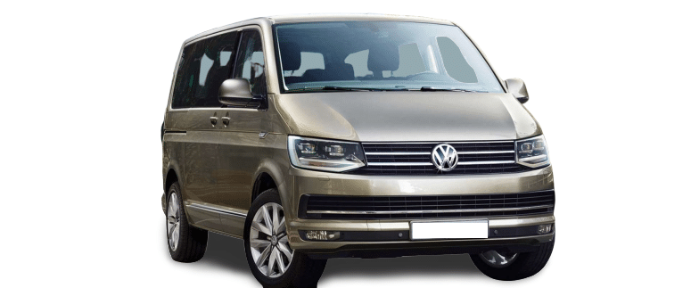 VW Transporter Shuttle by Quadrant Vehicles