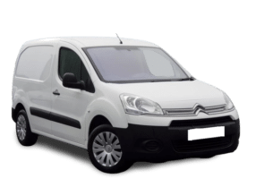 CITROEN New Berlingo Van 1.6 HDi by Quadrant Vehicles