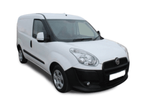 FIAT DOBLO Cargo Diesel 1.3JTD 16v Multijet Vans by Quadrant Vehicles
