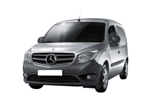 Mercedes Citan by Quadrant Vehicles
