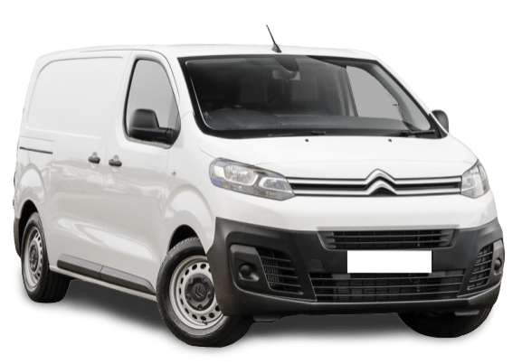 NEW EURO 6 CITROEN DISPATCH XS 1000 1.6 BLUEHDI ENTERPRISE by Quadrant Vehicles