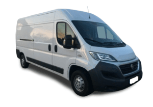 NEW FIAT DUCATO LWB L3 H2 130ps by Quadrant Vehicles