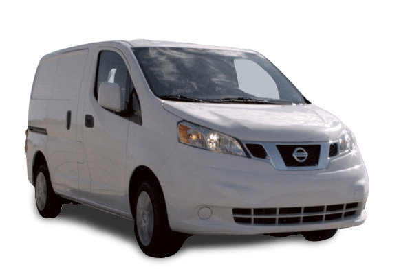 Nissan NV200 by Quadrant Vehicles
