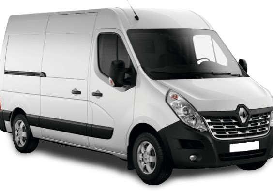Renault Master by Quadrant Vehicles