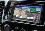 SatNav Update by Quadrant Vehicles