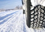 Snow Tyres by Quadrant Vehicles