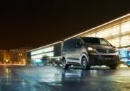 Vauxhall Vivaro by Quadrant Vehicles