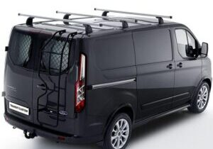 transit custom roof racks